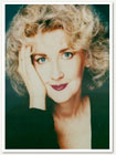 Julia Cameron, author of Finding Water