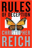 Rules of Deception cover